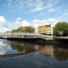 Destinos de estudios: Dublín, Cork y Galway
