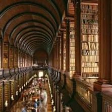 สถาบันการศึกษาของไอร์แลนด์