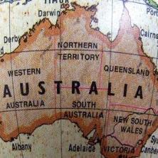 Mapas e aplicativos: conhecendo a Austrália