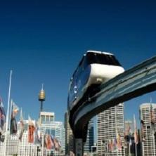 Transporte público de Australia