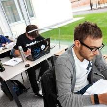 Советы студента: Студенческие будни в Швеции