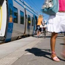 스웨덴의 교통편