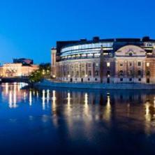 Suécia discute a permanência de estudantes estrangeiros no p