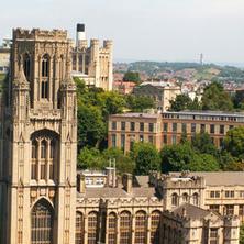Стипендия в Бристольском университете