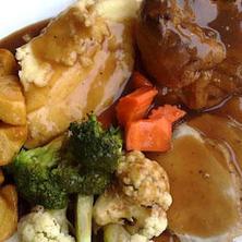 Tìm hiểu về ẩm thực Anh quốc