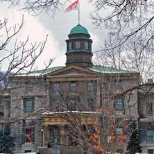 加拿大高等教育体制简览