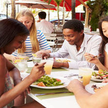 İngiltere: Yeme içme ve İngiliz Mutfağı