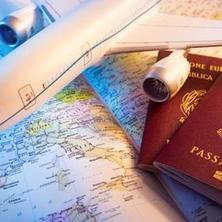 Mengajukan visa pelajar Italia