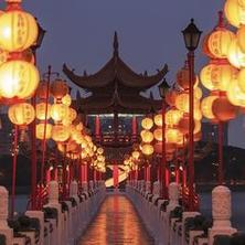 중국의 학생 기숙사