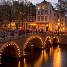 Kuliah di Amsterdam